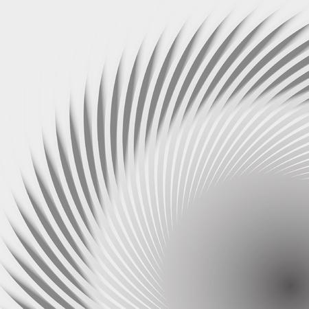 serpentinas: Fondos del Círculo de luz abstractos patrón.