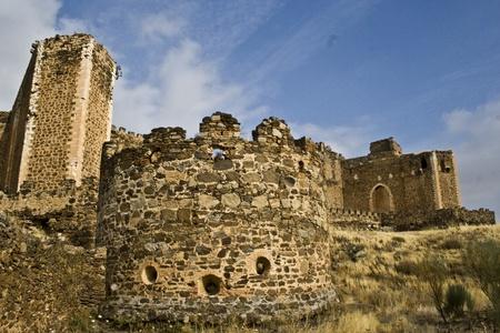 Castle of Montalban, San Martin de Montalban, Toledo