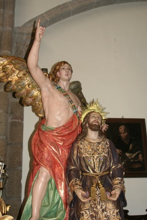 Holy Week processions of Talavera - Spain - 2011