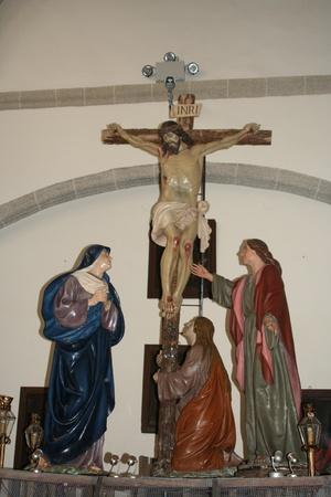 Holy Week processions of Talavera - Spain - 2011