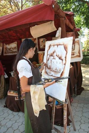 traditional celebrations:  Traditional celebrations,   Medieval Market,
