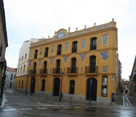 talavera: Teatro Victoria de Talavera