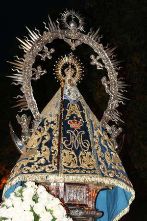 talavera: Virgen del Prado, Talavera