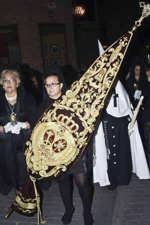 guilds:  Nazarene, March 30, 2012 Talavera Editorial