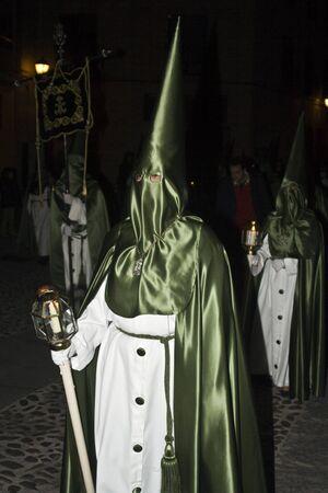 talavera: Nazarene, Talavera, Toledo