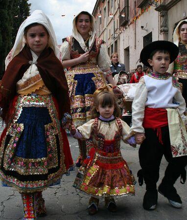 talavera: Mondas the festival of of Talavera de la Reina