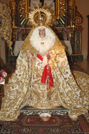 guilds: Our Lady of Peace, Talavera de la Reina, Toledo, April 2012  Editorial