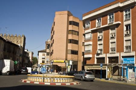 talavera: Post office, Talavera, Toledo Editorial