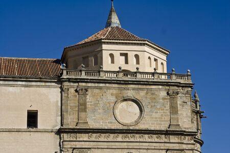 Dome of San Prudencio, Talavera, Toledo Stock Photo - 15622657