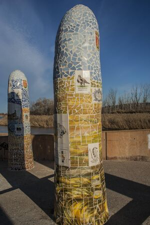 talavera: Monolith Ceramic Talavera, Talavera pottery