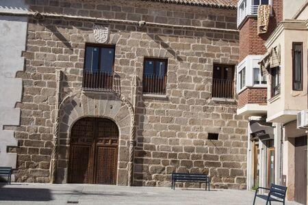 talavera: Villatoya Palace, Talavera, Toledo