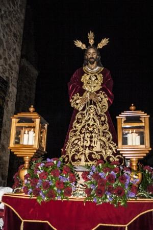talavera: Holy Week 2013, Jesus Captive, Talavera Toledo Editorial