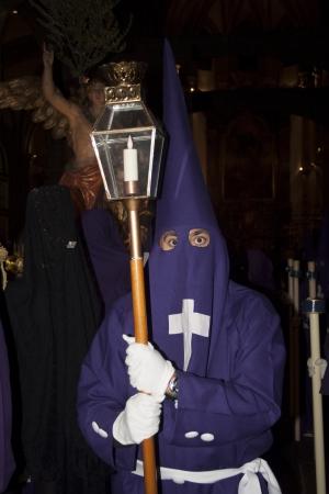 fraternit�: Semaine Sainte 2013, Nazar�en, Royal Confr�rie du Saint-Christ de la Mis�ricorde, Talavera, Tol�de