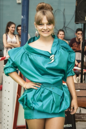 traditionalist: vintage fashion decade of the 70 models