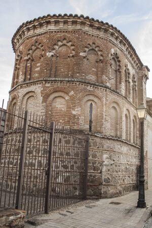 L'église de l'ancien hôpital de l'Ordre de Santiago Banque d'images - 54752373
