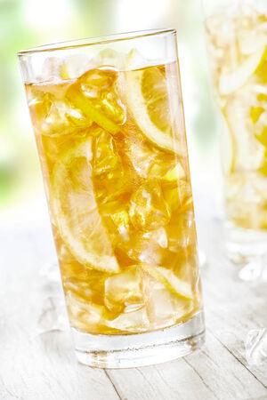 iced tea: Iced Tea.