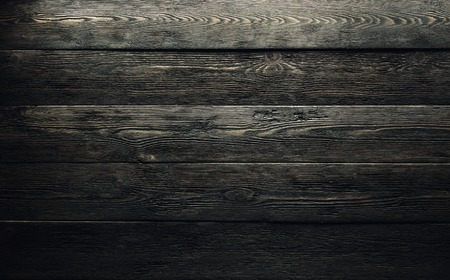 black wood texture: Wood Texture Background. Vintage and Grunge style.