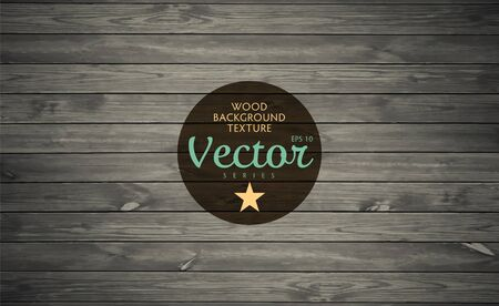 blemish: Wood Texture Background. Vintage and Grunge style. Vector illustration.