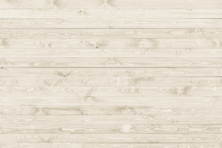 wood floor: White grunge wood texture background surface Stock Photo