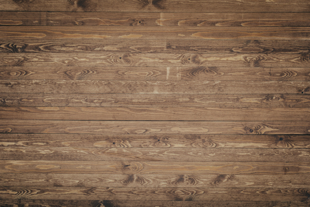wood floor: Wood texture background surface with old natural pattern. Grunge surface rustic wooden table top view Stock Photo