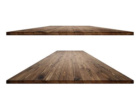 Wooden worktop surface Stok Fotoğraf