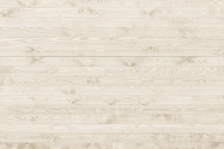White grunge wood texture background surface Banco de Imagens