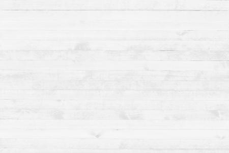 白い木のテクスチャの背景の上のビュー。薄い木製の表面の背景。