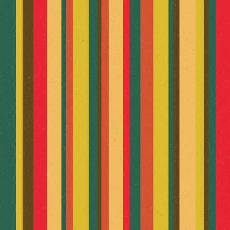 discreet: Vector discreet striped background. Abstract square rolored retro backgrond.