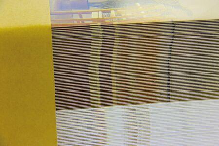 Bunch of brochures. Stock Photo