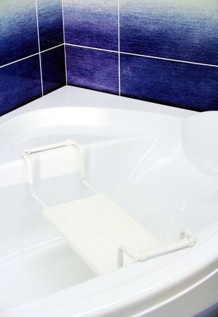 A bathtube in the bathroom. Stock Photo - 12032974