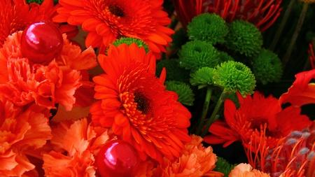 Schöne Blume Blumenstrauß