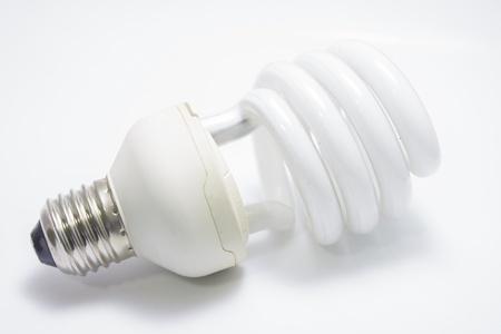 Lamp isolate Stock Photo - 19547643