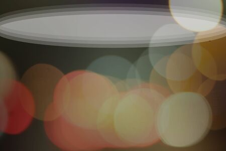 layer: Abstract background circle template layer.
