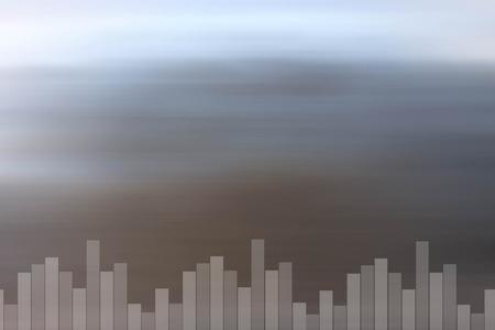 Background blur Soundbar