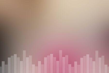 vibrations: Background blur Soundbar