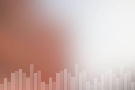 light crimson luxury sound bar Background