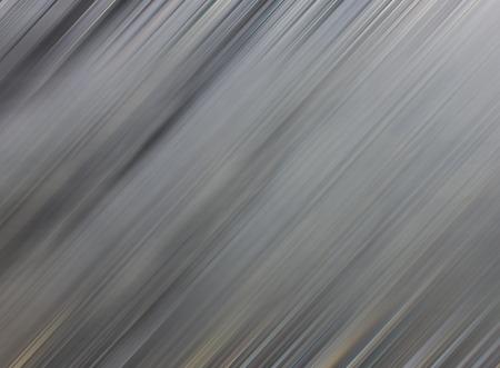 Silver motion blur background