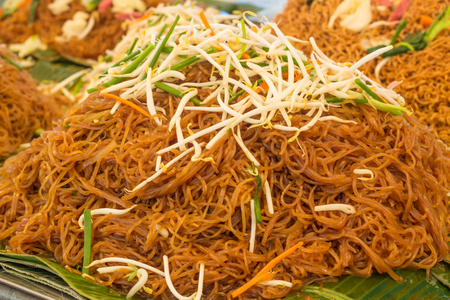 foreigners favorite Thai food