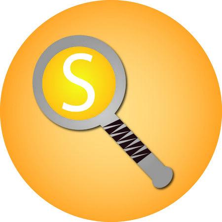 search S Stok Fotoğraf - 33078078
