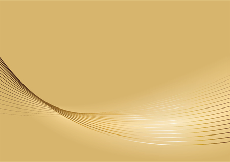 beige background: Abstract beige background. Design development. Vector illustration.