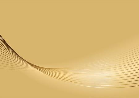 Abstract beige background. Design development. Vector illustration.