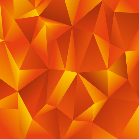 vertex: Geometric abstract background Illustration