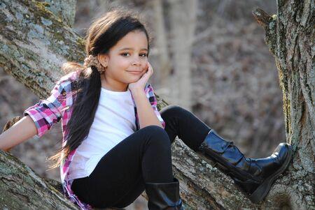 niño modelo