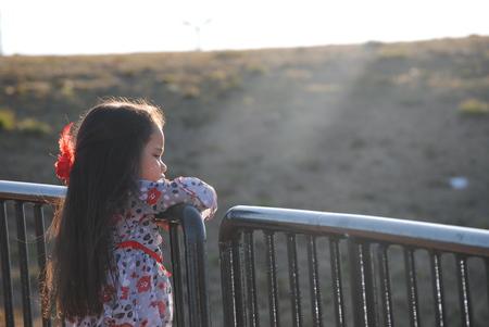 daydream: child model