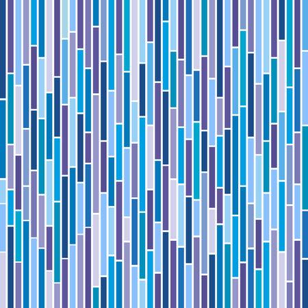 rayas de colores: Dise�o de franjas verticales abstracta en colores fr�os.