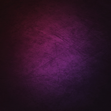 background grunge: A grunge textured background with a gradient of pink to purple. Illustration