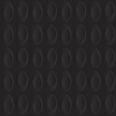 inset: Seamless background tile with a pattern of dark inset ovals
