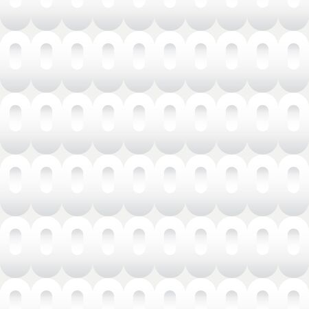 Seamless background tile with a pattern of white inset ovals.