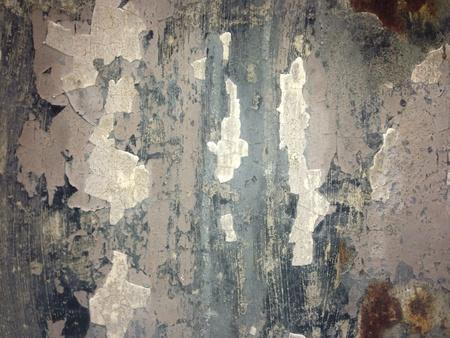 Ruvido Vecchio Muro Grunge Background