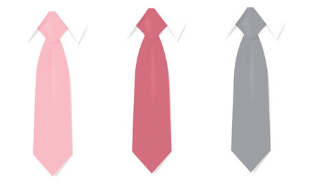 formal shirt: Gradient free - can change colours easily